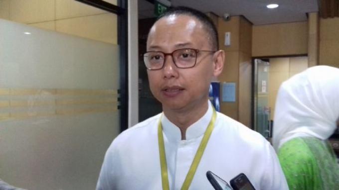 Sekjen PAN Mengaku Tidak Tahu Partainya Didukung Persaudaraan Alumni 212