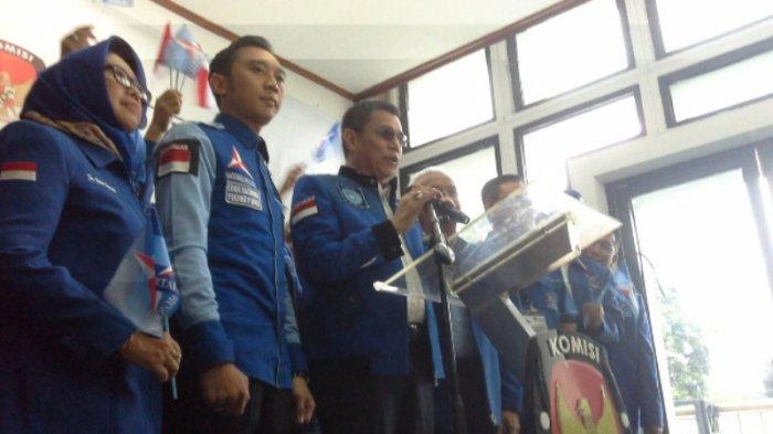 Ibas: Kata Anak Jakarta Woles Saja