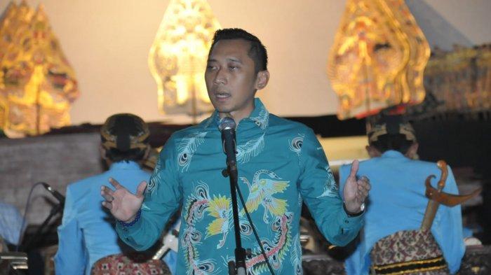 Ibas Instruksikan Anggota Fraksi Demokrat Bantu Korban Bencana NTT dan NTB