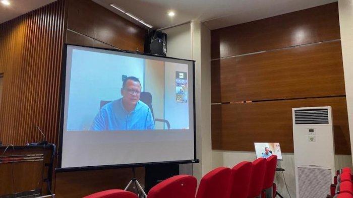 Edhy Prabowo Sebut Larangan Ekspor Benur Era Susi Bikin Banyak Orang Kehilangan Mata Pencarian