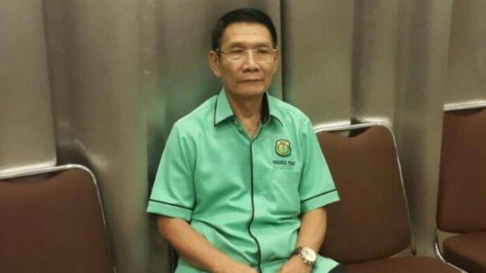 Calon Ketum PBSI Masih Bisa Tidak Lolos Penjaringan kata Edi Sukarno