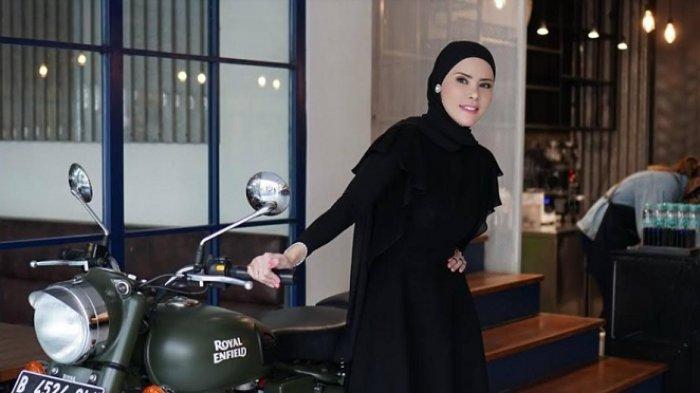Anggap Berkah Ramadan, Angel Lelga Rasakan Pekerjaannya Diberi Kemudahan