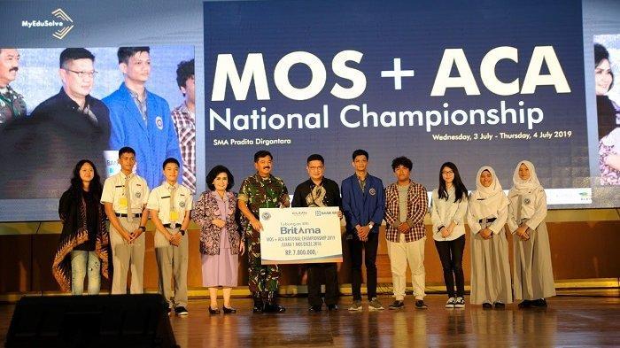8 Remaja Wakili Indonesia di Kompetisi Microsoft dan Adobe di New York