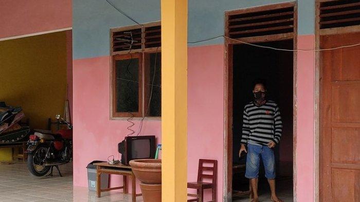Demi Persunting Gadis Pujaan, Jejaka Asal Bojonegoro Rela Dikarantina di Yogya 14 Hari