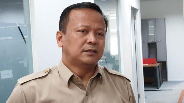 Edhy Prabowo Mengenang Awal Mula Dirinya Dekat dengan Prabowo Subianto
