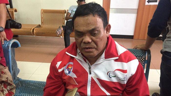 Kunci Sukses Edy Suryanto Bawa Pulang Empat Keping Emas