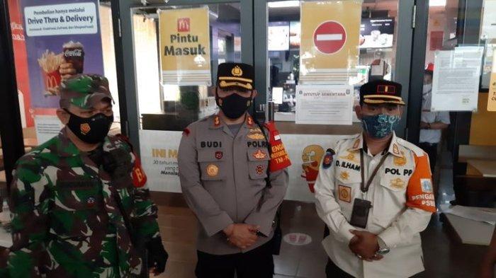 Daftar McDonalds di Jakarta Ditutup Sementara karena Picu Kerumunan akibat BTS Meal