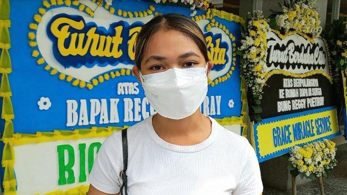 Sudah Vaksin, Regina Poetiray Bersyukur Terpapar Covid-19 Hanya 2 Minggu