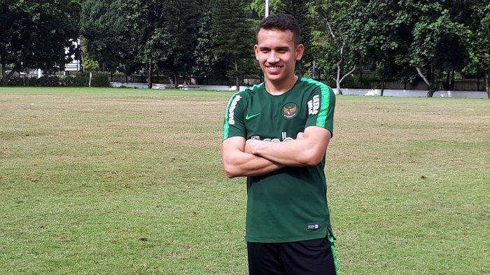 Daftar 26 Pemain Timnas U-23 Indonesia Ikuti CFA Internasional Football 2019, Ada Nama Egy Maulana