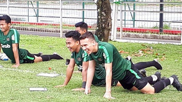 Ini Prediksi 24 Pemain Timnas Indonesia di Kualifikasi Piala Asia U-23 2020, 6 Pemain Tak Dipanggil