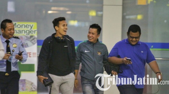 Jelang Semifinal Indonesia VS Malaysia Piala AFF U-19, Egy Maulana Belum Pastikan akan Ikut Latihan