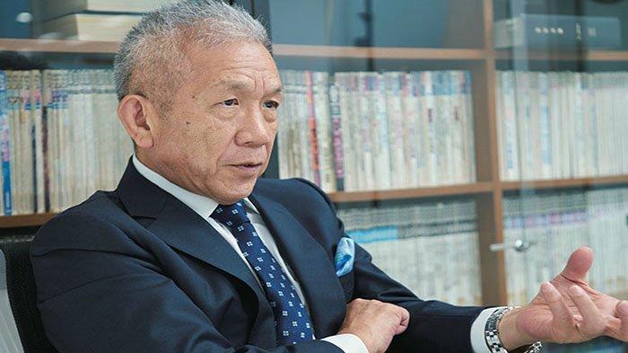 Eiko Harada, Mantan Bos McDonald's dan Apple Jepang Ditangkap Polisi, Diduga Pukuli Istrinya