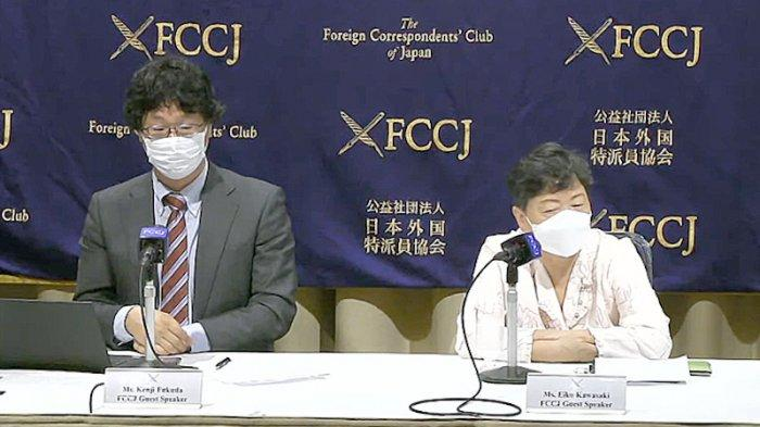 Janji Surga Korea Utara Bohong Semua, Dituntut Warga yang Kabur Kembali ke Jepang