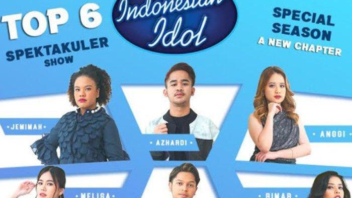 Weird Genius dan MAX Akan Ramaikan Top 4 Indonesian Idol Special Season Malam Ini