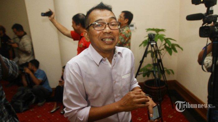 Jarwo Kwat Kaget Dengar Kabar Nurul Qomar Ditahan Polisi