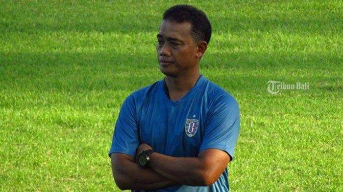 Eko Purdjianto Pelatih Persis Solo 2021