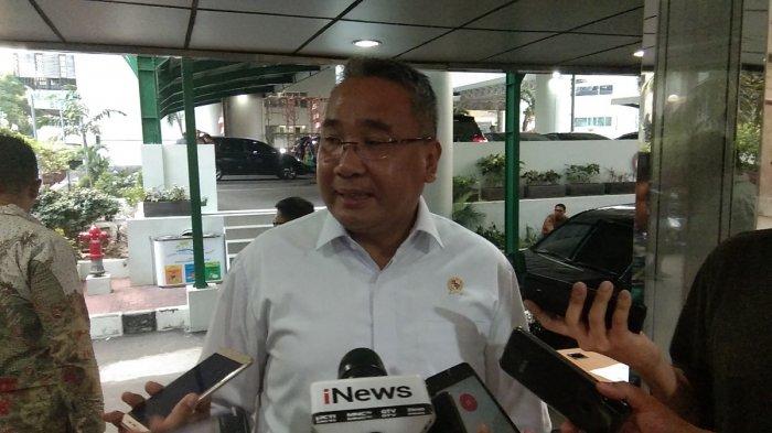 Kemendes PDTT Optimalkan Tanaman Singkong dan Jagung untuk Kembangklan Jabar Selatan