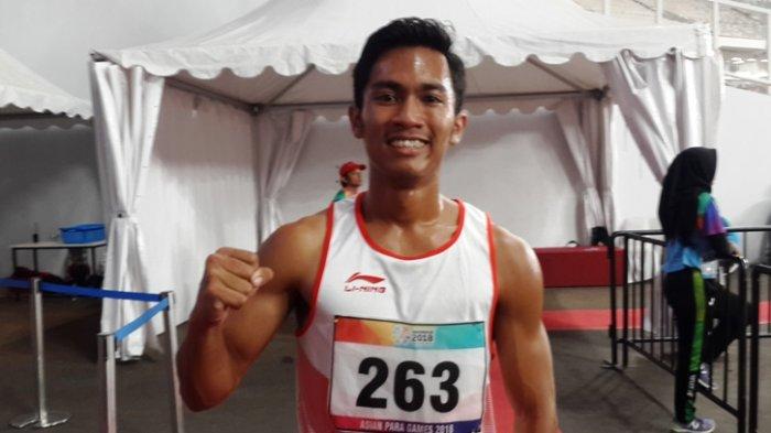 Eko Saputra Raih Medali Perunggu Untuk Indonesia Padahal Sempat Cedera