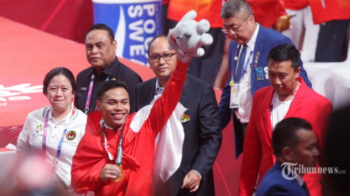 Indonesia Pecahkan Rekor Perolehan Medali Emas Asian Games Abad ke-21