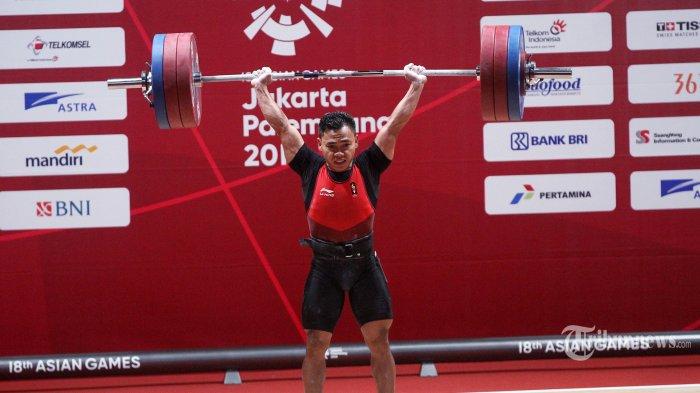 Asian Games 2018 - Indonesia Masih Bisa Menambah Medali Emas dari 10 Cabor Ini