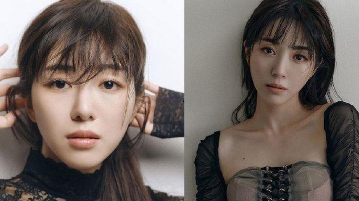 SOSOK Kwon Mina, Eks AOA yang Diduga Lakukan Percobaan Bunuh Diri, Tulis Caption Mengkhawatirkan