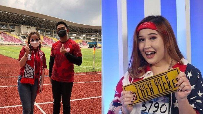 Sosok Michelle Kuhnle Yang Kena Phk Persis Solo Hingga Pernah Ikut Audisi Indonesian Idol Tribunnews Com Mobile