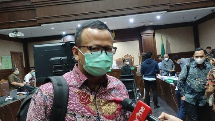 Jalani Sidang Tuntutan Hari ini, Kuasa Hukum Edhy Prabowo: Seharusnya Dituntut Bebas