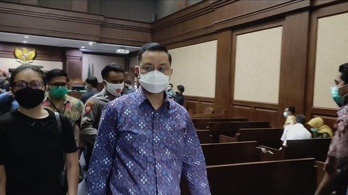 Wacana Hukuman Mati Juliari Batubara yang Tak Direalisasikan KPK