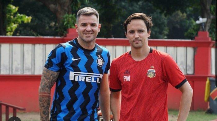 Dua Pelatih dari Eropa Tangani Bhayangkara Solo FC, TM Ichsan Beberkan Kondisi Internal Tim