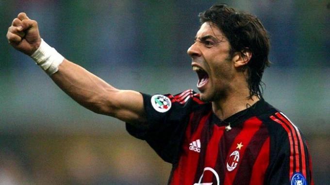 Eks Timnas Portugal Rui Costa Ingin Sosok Ini Dapat Bermain di AC Milan