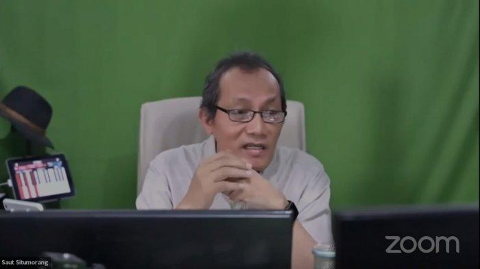 Pasca Temuan Komnas HAM Terkait Polemik TWK, Eks Pimpinan KPK: Kepercayaan Publik akan Sangat Rendah