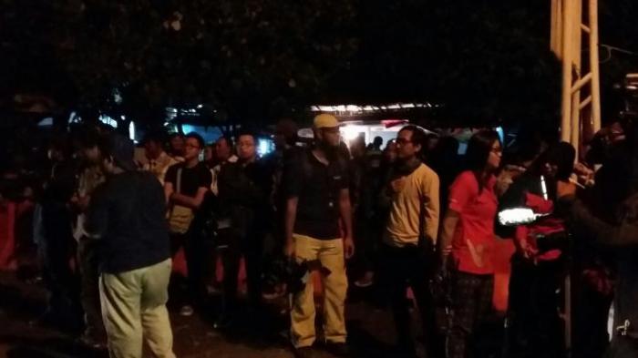 Perjalanan Humprey Ejike, WN Nigeria yang Dieksekusi Mati Tadi Malam