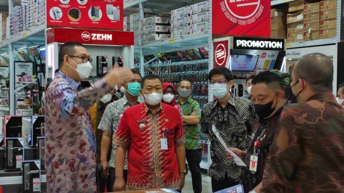 Catur Sentosa Adiprana Ekspansi ke Semarang, Serap Ratusan Tenaga Kerja