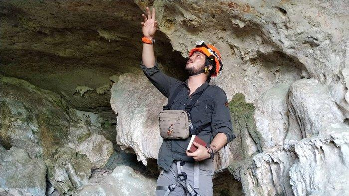 Usai Ekspedisi Sangkulirang-Mangkalihat, Ramon Beri Sinyal Kejar Sertifikasi Pemandu Wisata Gua
