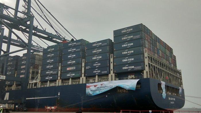 Gelombang Kedua Covid-19 Hantam Sektor Manufaktur Indonesia