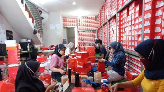 Kurir Shopee Diupah Tak Layak Jadi Perbincangan Netizen, Begini Jawaban Manajemen