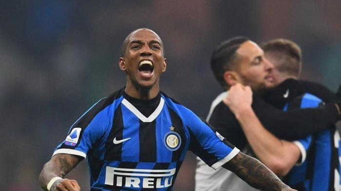 Tersisih di Inter Milan, Gelandang Terbuang Man United Kembali ke Klub Asal