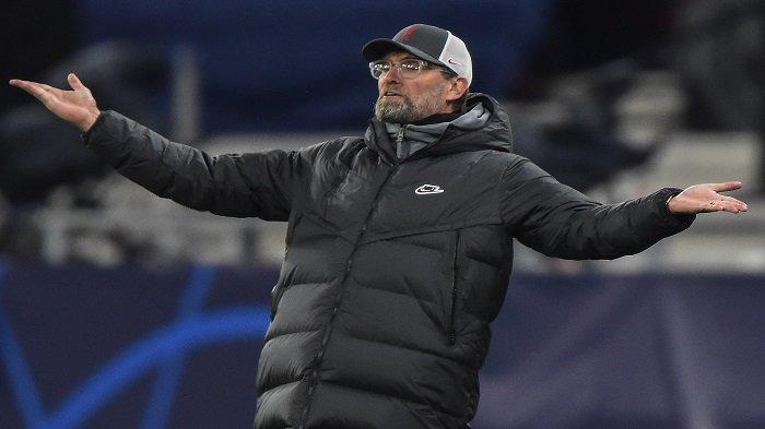 Kapten Everton Teriakkan Kata-Kata Ini Buat Balas Juergen Klopp yang Emosi