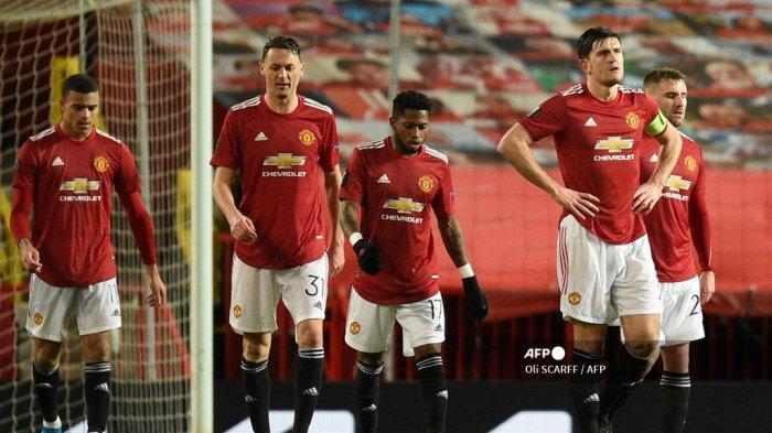 Jelang Manchester United vs West Ham Liga Inggris: Solskjaer Petik Pelajaran dari AC Milan