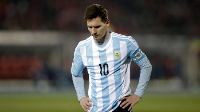 Sisi Misterius Lionel Messi di Copa America: Rivalitas Nike-Adidas dan Gelar Pemain Terbaik