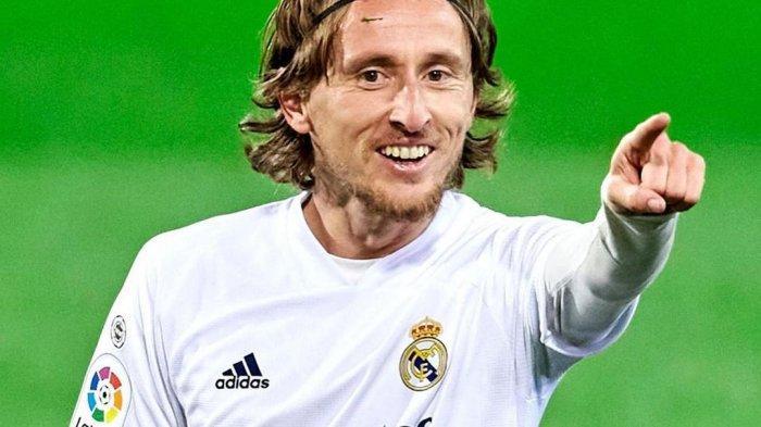 PREDIKSI Susunan Pemain Real Madrid vs Granada: Tanpa Luca Modric, Los Blancos Tetap Diunggulkan
