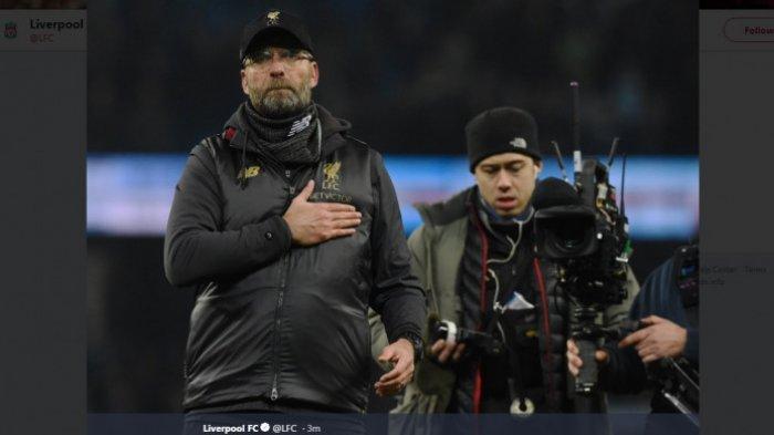 Juergen Klopp Anggap Salzburg adalah Adik Liverpool