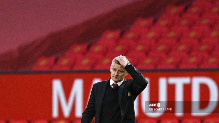Hasil Liga Inggris: Komentar Solskjaer Setelah Manchester United Ditahan Imbang Chelsea, Puji Mendy