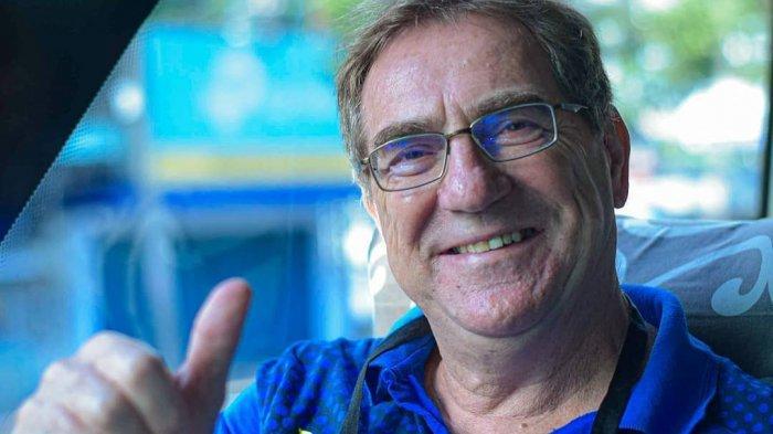 Robert Alberts: Liga di Duna Manapun Pasti Mengikuti FIFA Harus Ada Degradasi