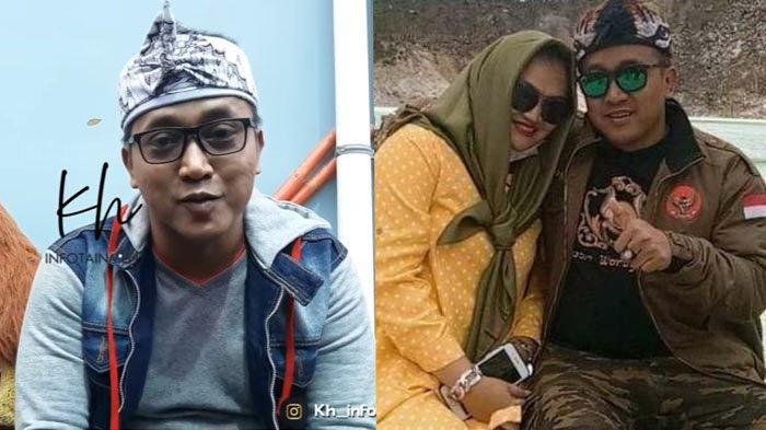Tak Bisa Lupakan Lina Jubaedah, Teddy Mengaku Sering Ziarah ke Makam Istrinya Saat Malam Jumat