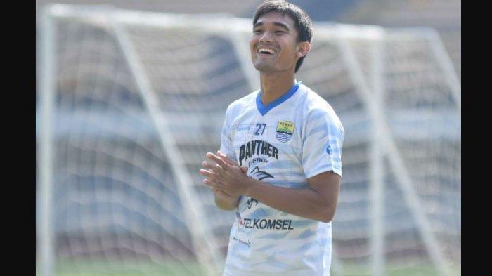 Persib Bandung Kebut Persiapan untuk Liga 1 2021, Kebugaran pemain, Ritme bermain Jadi Fokus Utama