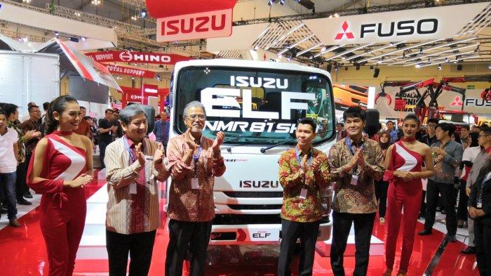Isuzu, Mitsubishi Fuso, Hino Siap Jalankan Biodiesel 20 Persen