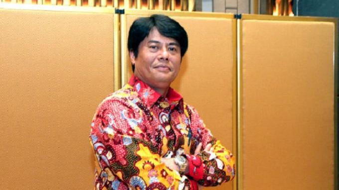 Menteri BUMN Copot Elia Massa Manik sebagai Dirut Pertamina
