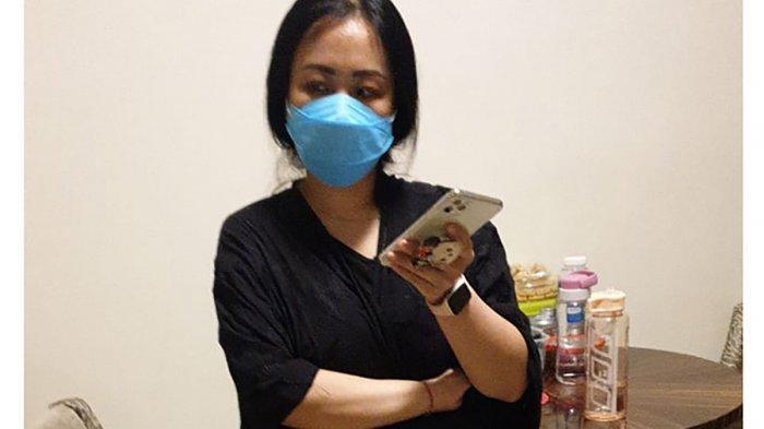 7 Tahun Buron, Terpidana Narkoba Elissa Gunawan Tertangkap di Sebuat Apartemen di Jakarta