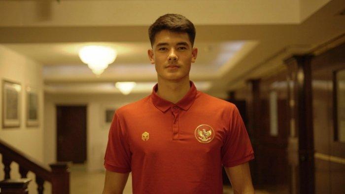 Akankah Elkan Baggott Kecewakan Shin Tae-yong Dua Kali di Timnas Indonesia?